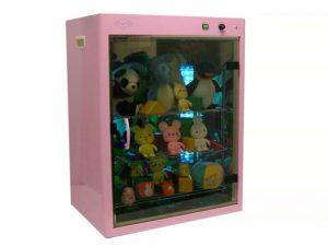 おもちゃ殺菌保管庫CT-700